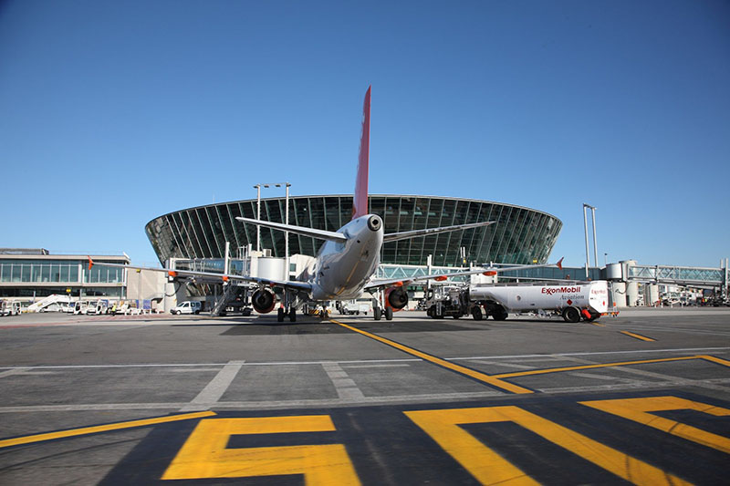 aeroport nice cote azur labelise