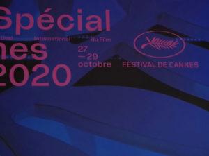 spécial Cannes 2020 Avant Goût Cannes 2021