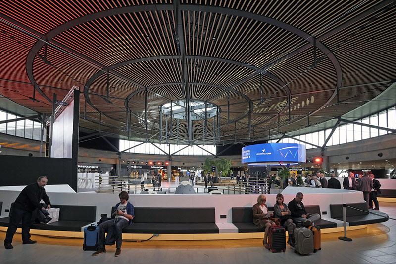 smart flows outil aéroport nice