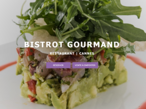 bistrot gourmand cannes plaisirs locavores emporter