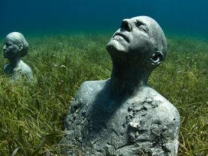 jason caires taylor premier musée subaquatique cannes