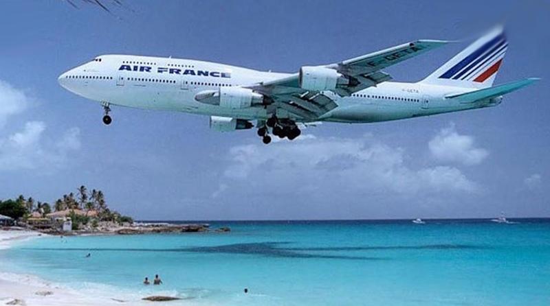 tanger nouvelle destination air france