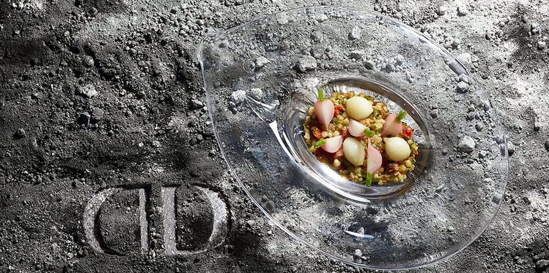 ducasse conseil etoile gastronomie spatiale