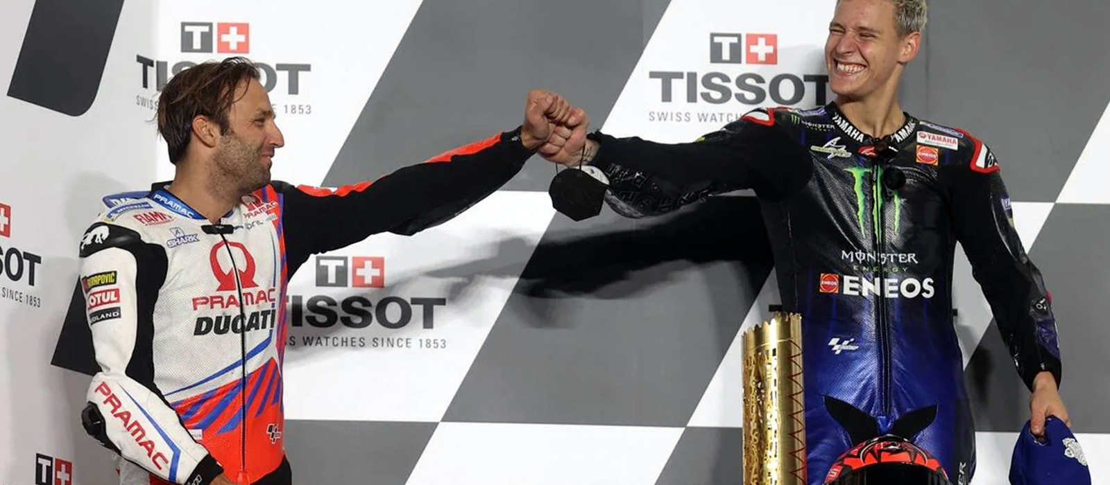 premier doublé azuréen motogp qatar