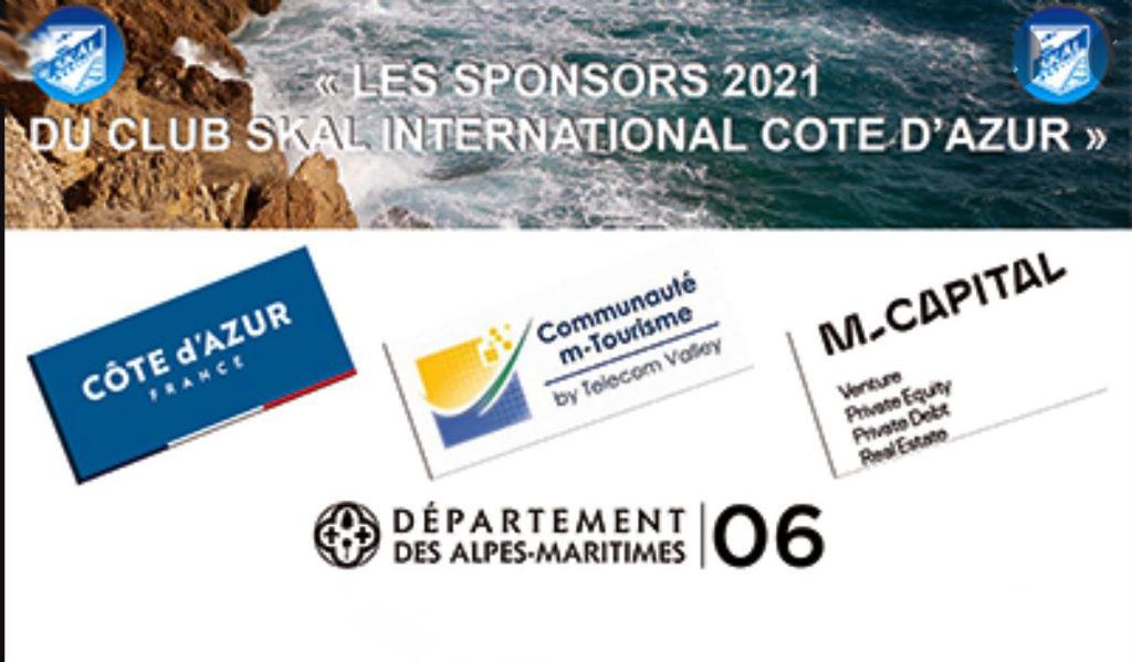 skal international côte azur tourisme amitié