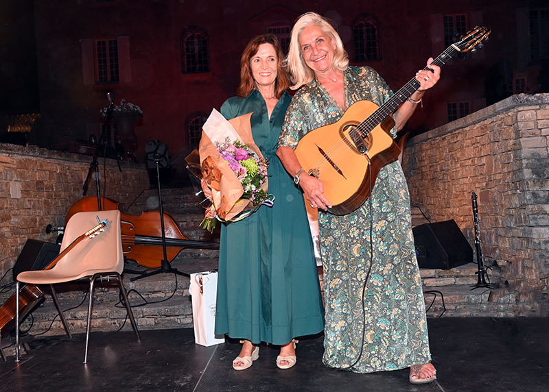 musicales vignes provence