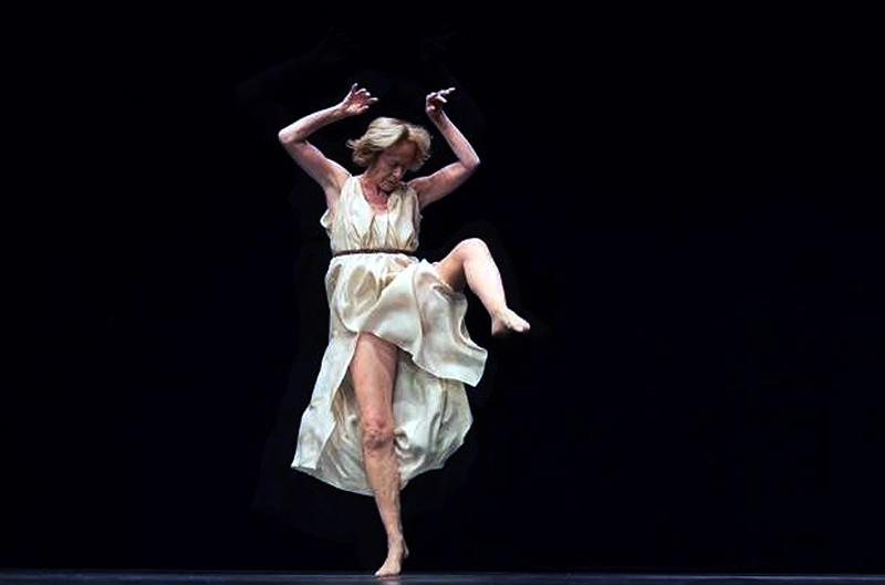 festival danse cannes honneur femmes