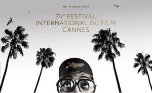 74ème Festival de Cannes:
