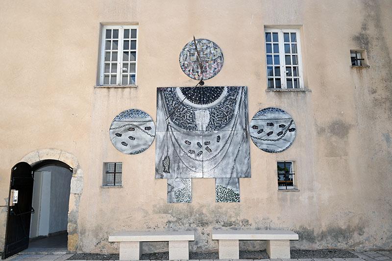 musée magnelli vallauris ville atelier