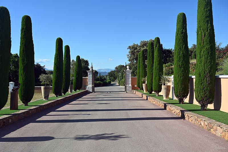 art vin sculpteur ten château vaudois