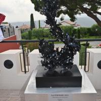 elie art event soiree caritative chateau cremat
