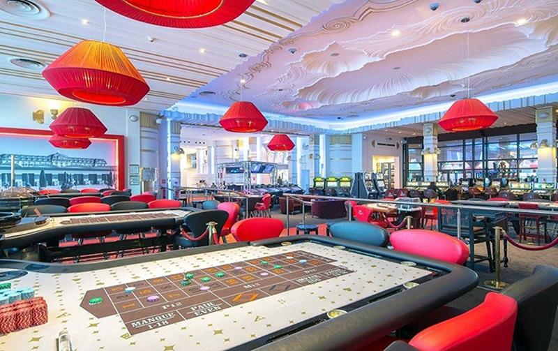 summer party casino barrière menton
