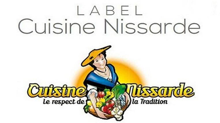 Le Label cuisine nissarde nissa bella
