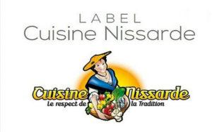 Le Label Cuisine Nissarde Brille sur Nissa La Bella