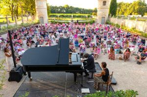 9ème Festival Les Musicales dans les Vignes de Provence