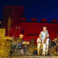 cor latina château roubine jazz