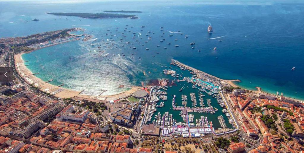 cannes yachting festival luxe nouveautés