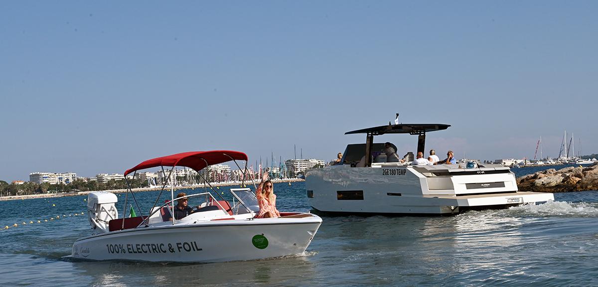 concours élégance cannes yachting festival