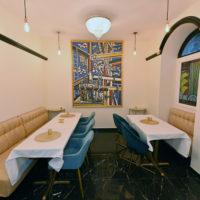 ogram table gastronomiqie david graziani