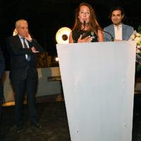 laurence jenkell honorée ordre arts lettres